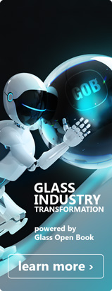 Glass Industry Digital Transformation