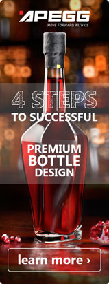 Premium Bottle Design