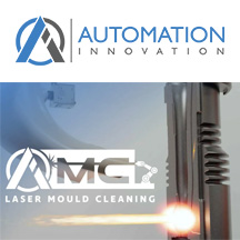 Laser Mould Cleaner AiMC-1000