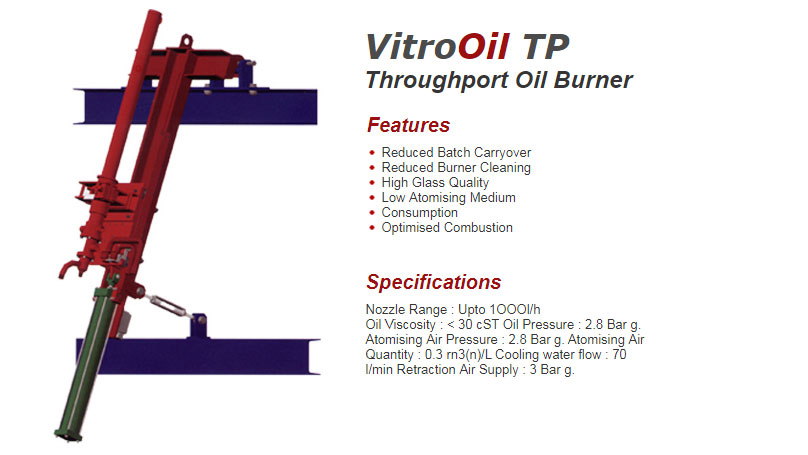VitroOil TP - Global Combustion Systems - 16571