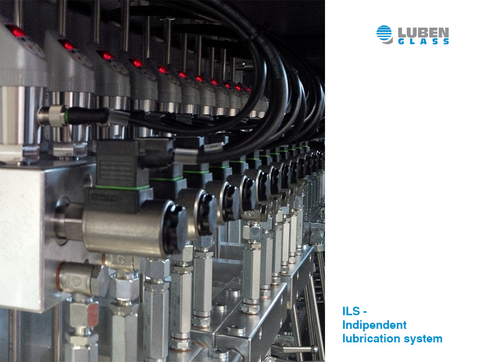 ILS - Independent lubrication system