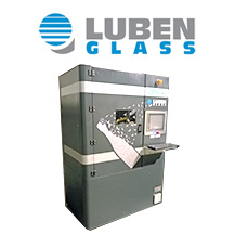 LMS V1 - Laser measurement system