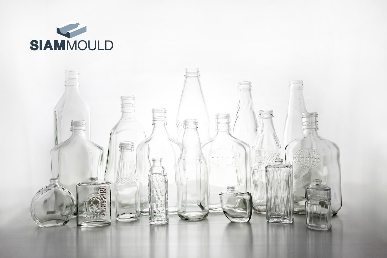 Glass Moulds and Accessories - Siam Mould - 274123