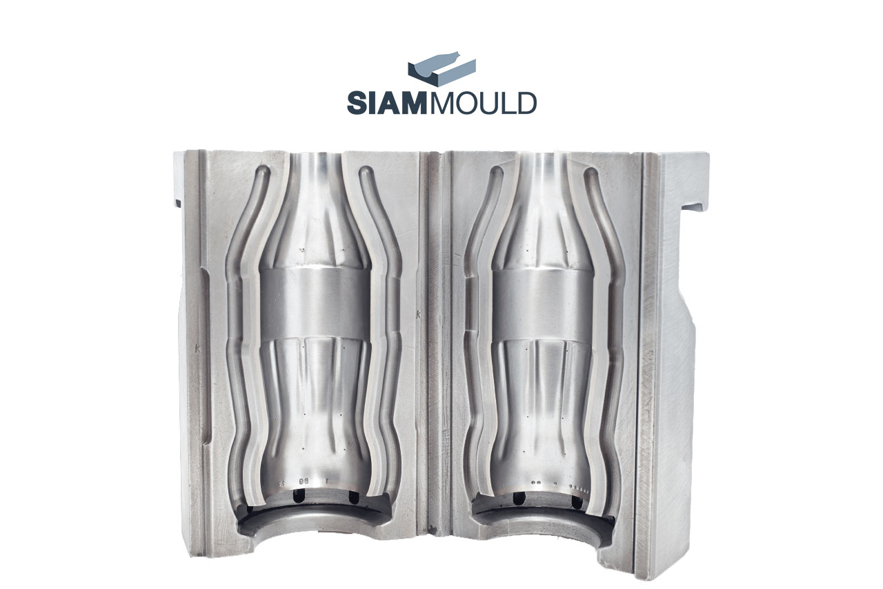 Glass Moulds and Accessories - Siam Mould - 275123