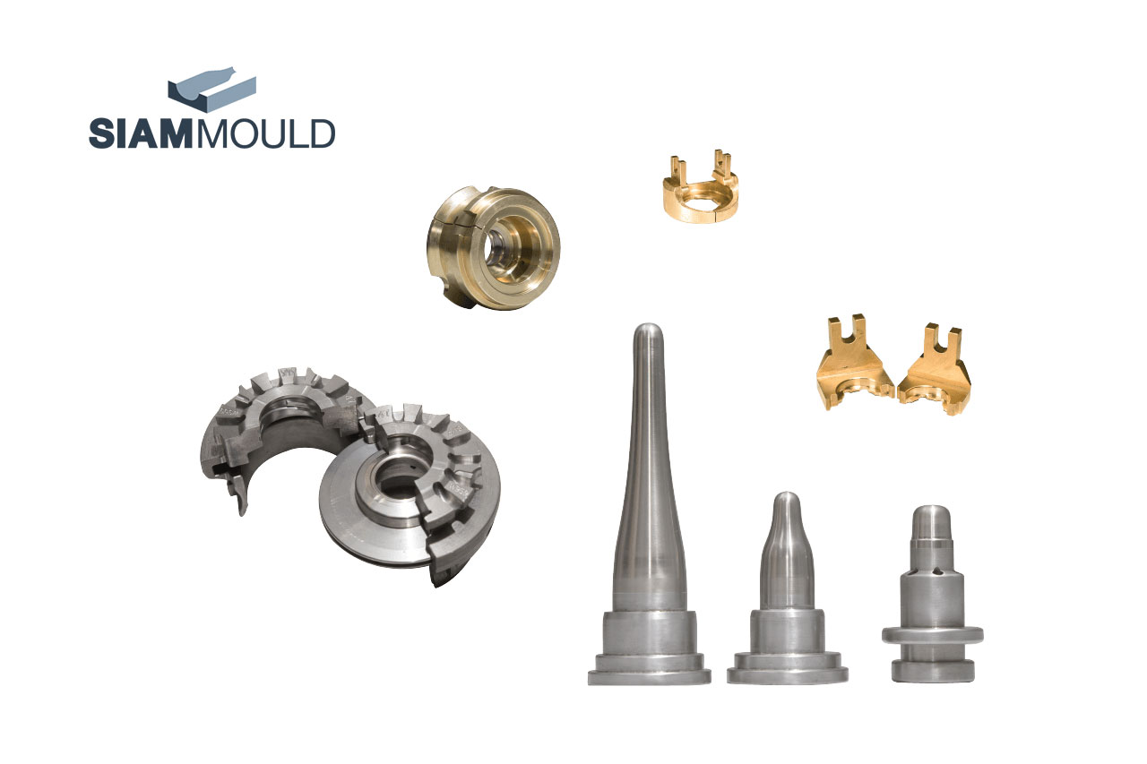 Glass Moulds and Accessories - Siam Mould - 276123