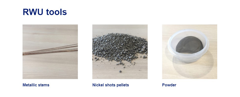 ABRASIVES & CONSUMABLES