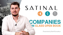 Glass Laminating Films, Machinery, Chemicals - Satinal S.p.a. - Full Overview