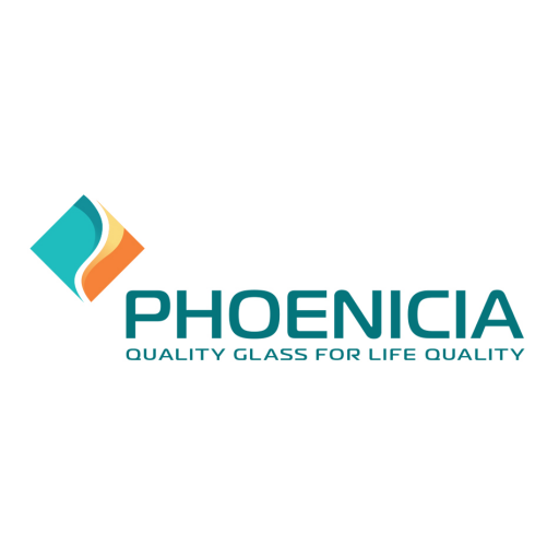 "Phoenicia Flat <span class=""orange"">Glass</span> Industries"