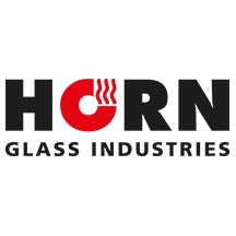 "HORN <span class=""orange"">Glass</span> Industries AG"