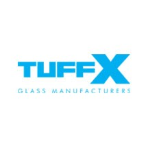 "TUFFX PROCESSED <span class=""orange"">GLASS</span> <span class=""orange"">LTD</span>"